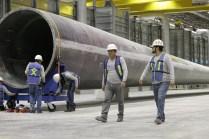 TAM-132-2018.-Inicia en Tamaulipas la construcción de palas para aerogeneradores de Vestas (2)