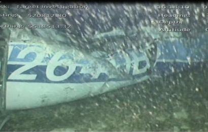 Encuentran cuerpo en avioneta que transportó a futbolista Emiliano Sala