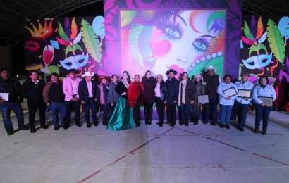 Concluye Con Gran Éxito la Expo Feria Xicoténcatl 2019