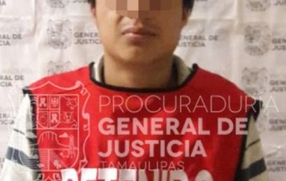 Vinculan a Proceso a Guatemalteco por Doble Asesinato en Reynosa
