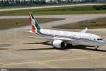 Gobierno federal exhibirá en Feria Aeroespacial la flota aérea en venta
