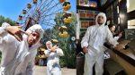 Fotos de Luisito Comunica en Chernobyl detonan furia en internautas