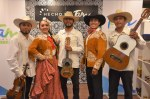 Presenta Tamaulipas sus riquezas en Punto México