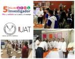 Prepara la UAT 5ª. Edición del Día del Investigador