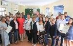 Celebra Xicoténcatl Matrimonios Colectivos
