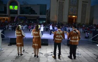 Conmemora 256 Aniversario del «Paraje Canoas» Hoy El Mante