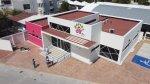Inaugura Presidenta del DIF Tamaulipas Unidad Básica de Rehabilitación en Xicoténcatl
