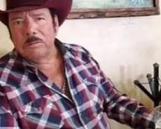 """Lalo Mora se disculpa; """"me siento muy apenado"""""""