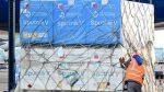 Llega a México el embarque de vacunas Sputnik V más grande de la pandemia: 2.5 millones de dosis