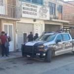 Asaltan Banco Bienestar; Personas Armadas Huyen con Botín de 200 mil pesos