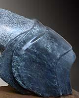 Sculpture le grand plongeon