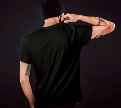 t- shirt unisexe