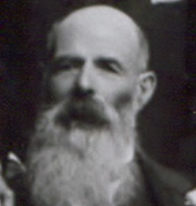 Aristodemo Frandi (Aristodemo from the Greek 'Aristodemos'