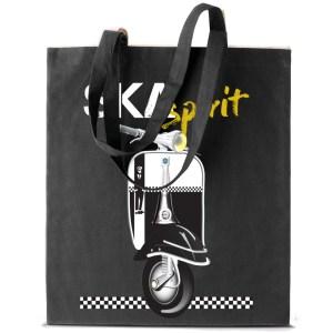 Tote bag «Ska Spirit»