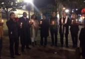 Vigil with Chiu