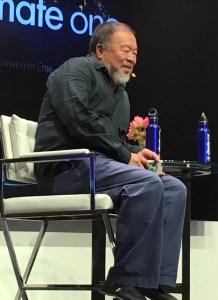 Ai Weiwei 1-10.17