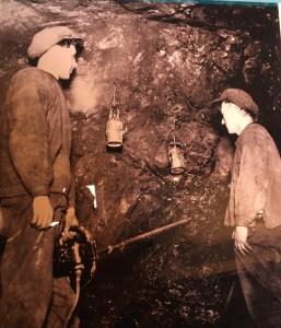 Arctic - miners