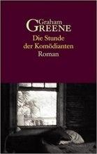 graham_greene_die_stunde_der_komoedianten