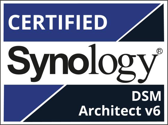 Certified DSM Architect v6
