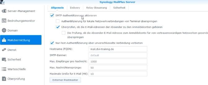 mail-plus-server-smtp-authentifizierung
