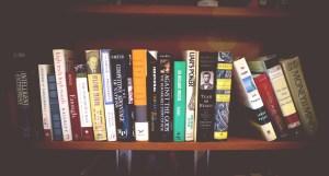 Value Investing Bookshelf