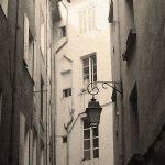 Prélude – Alphonse de Lamartine: L'isolement
