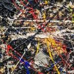 Hommage à Jackson Pollock