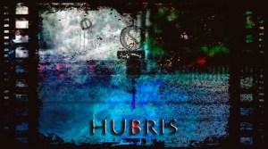 Hubris - Frank Lovisolo - Exposition virtuelle le vol d'une nuit