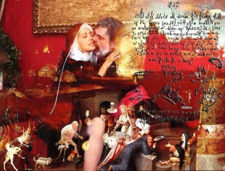 Les Diables de Loudun - Frank lovisolo - Die Teufel von Loudun