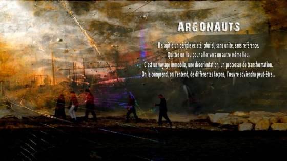 Argonautes - lovisolo