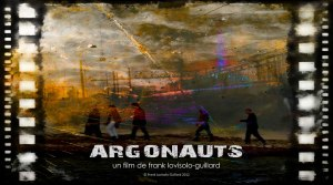 Argonauts - Frank Lovisolo - Exposition virtuelle le vol d'une nuit