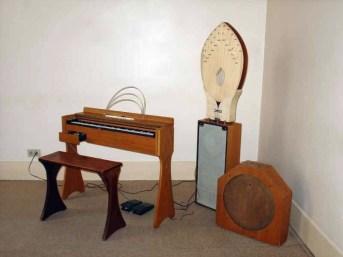 Ondes Martenot  Umberto Eco - La musique et la machine
