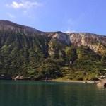Isola di Vulcano, le port, les fleurs, le volcan et ses cristaux