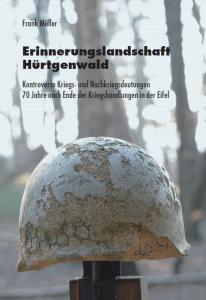 "Titelbild: Broschüre ""Erinnerungslandschaft Hürtgenwald"""