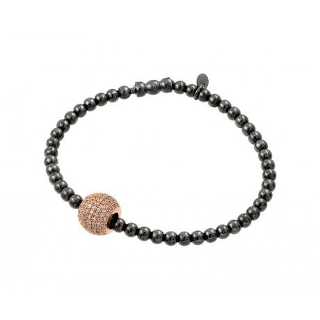 wholesale silver gold plated magnetic clasp bracelet