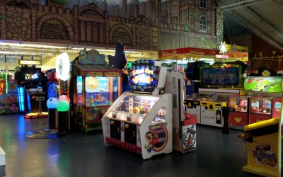 Strategies for Family Entertainment Centers to Increase Revenues