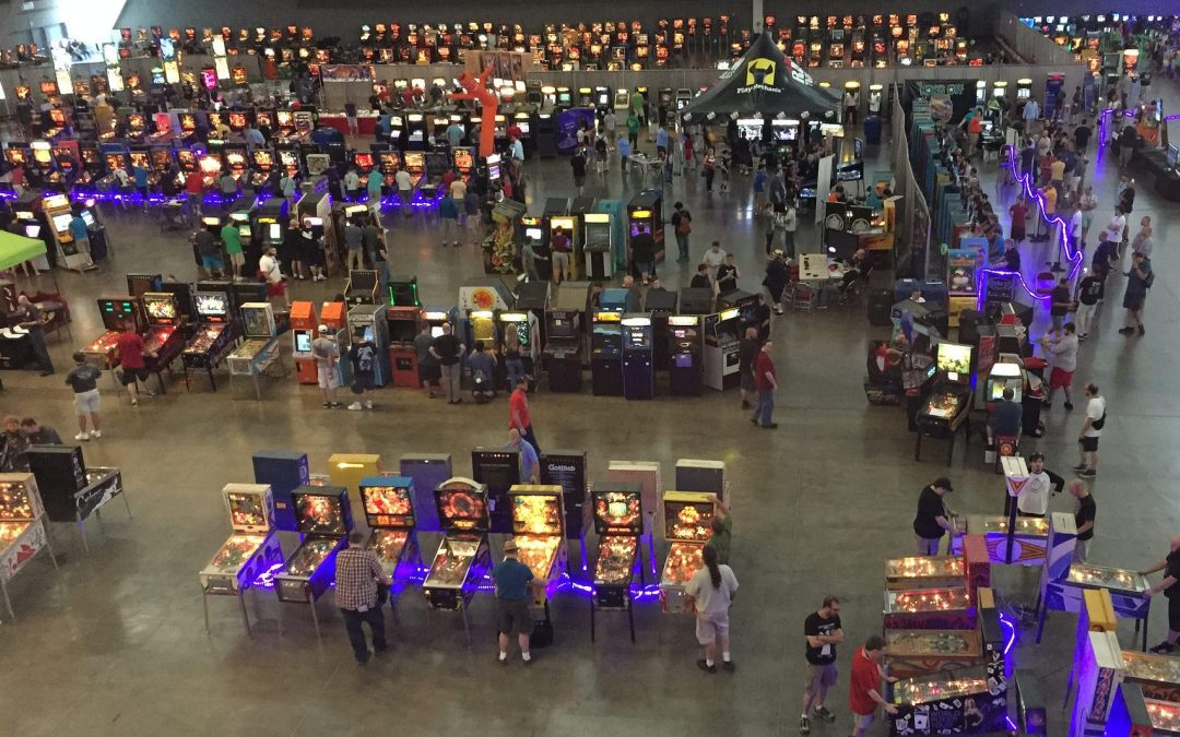 Should I use my own arcade games or have a game vendor supply them on a revenue-share basis?
