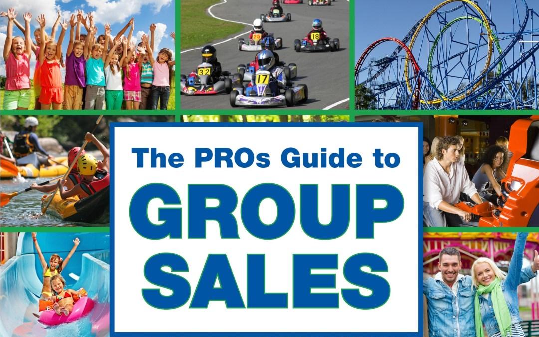 Group Sales Secrets for Family Entertainment Centers