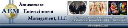 Amusement Entertainment Management, LLC, we offer a full range of consulting services, including early-stage feasibility analysis, business plan development, funding assistance, and conceptual design and layout services.