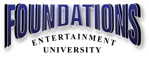 Foundations Entertainment University