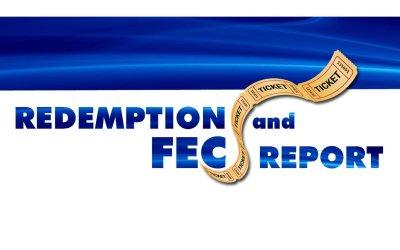 Top 60 Redemption & Merchandise Games October 2015