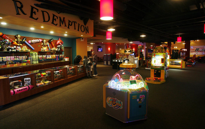 Turning a Traditional Center Into a Family Entertainment Center in Five Steps