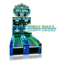 skeeball arcade game room