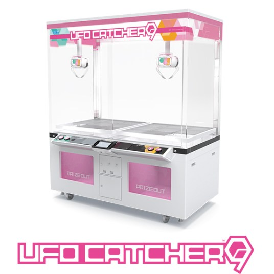 UFO Catcher 9