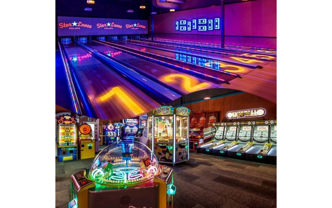 BPAA Bowling Industry Benchmarking & Operating Ratios Study