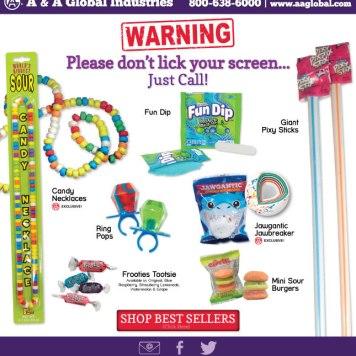 TRR #35 A&A Global Candy Pics 5-1-16