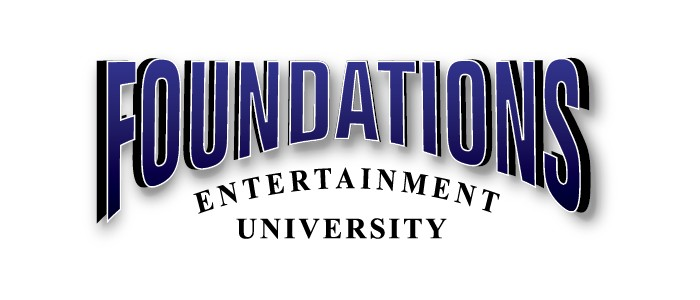 Foundations Entertainment University 2.0 – Big Thrill Factory – Minneapolis, MN – Tuesday, June 5 to Thursday, June 7, 2018