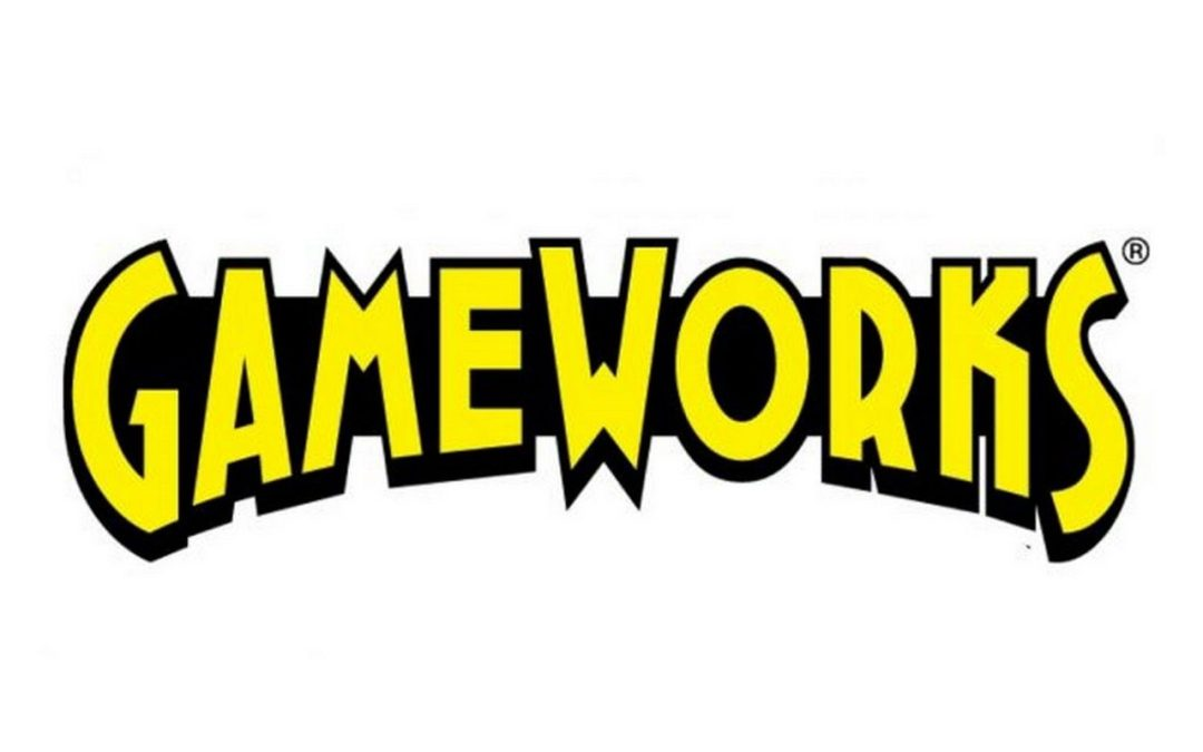GameWorks Brings eSports to Casinos