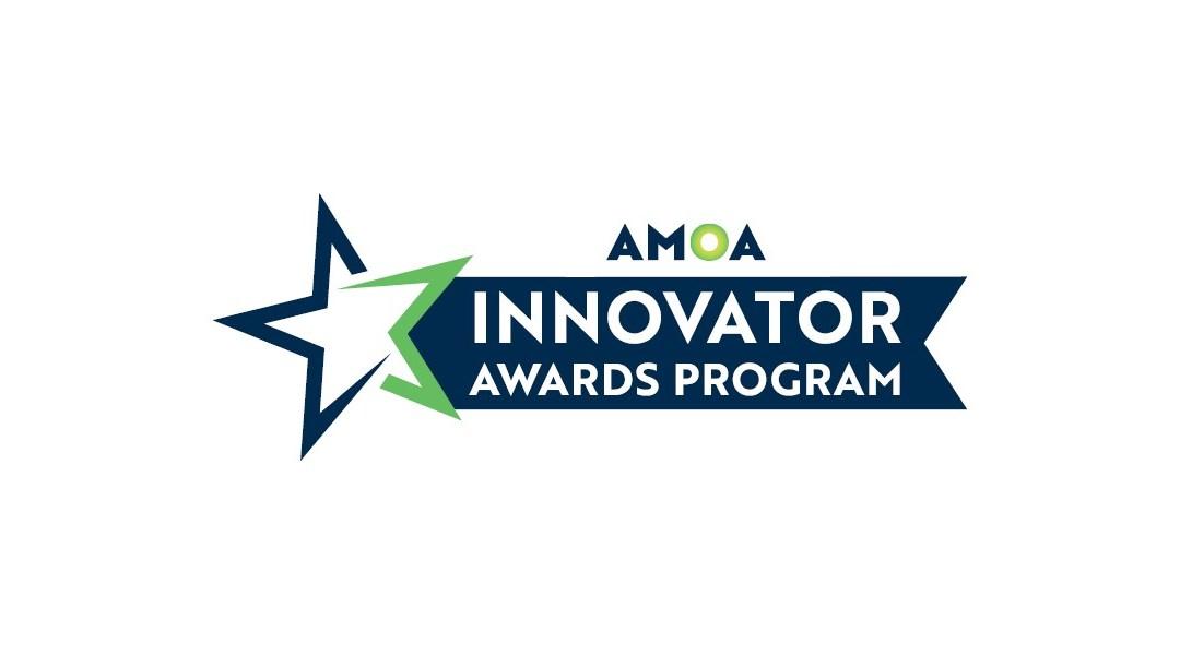 AMOA 2019 Innovator Awards to be Finalized at Amusement Expo!