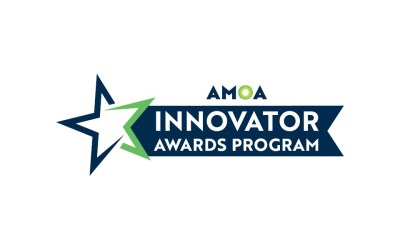AMOA 2019 Innovator Awards to be Finalized at Amusement Expo!